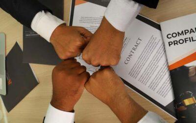 Masa Kerja Perjanjian Kerja Waktu Tertentu